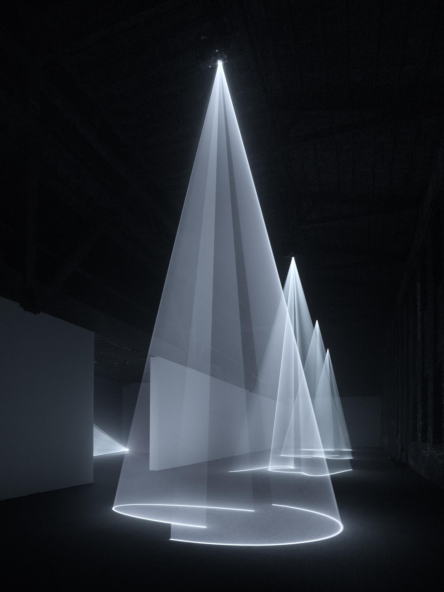 Solid Light Works