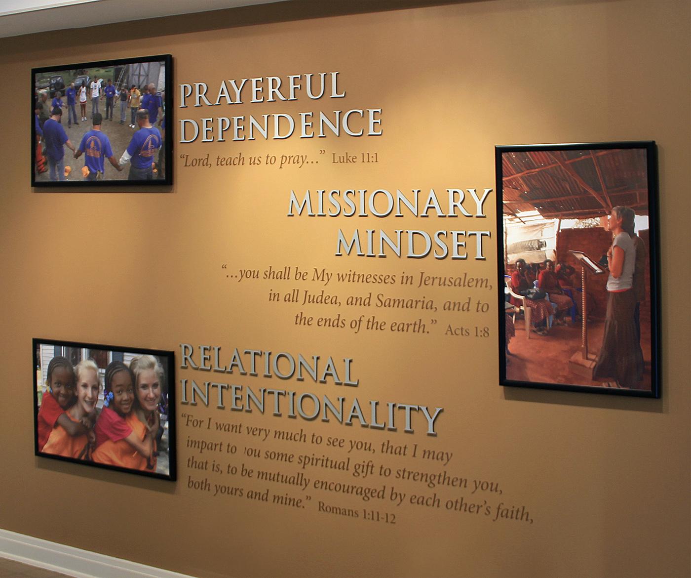 First Baptist Hendersonville, TN