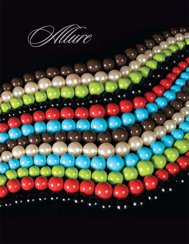 Allure Jewelry Catalog