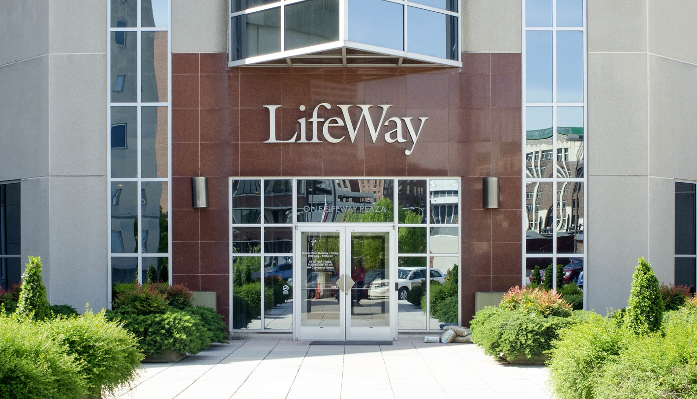 LifeWay Environmental Design