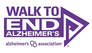 We will be participating in the Alzheimer Walk this November! Please click on logo above for our Walk page.