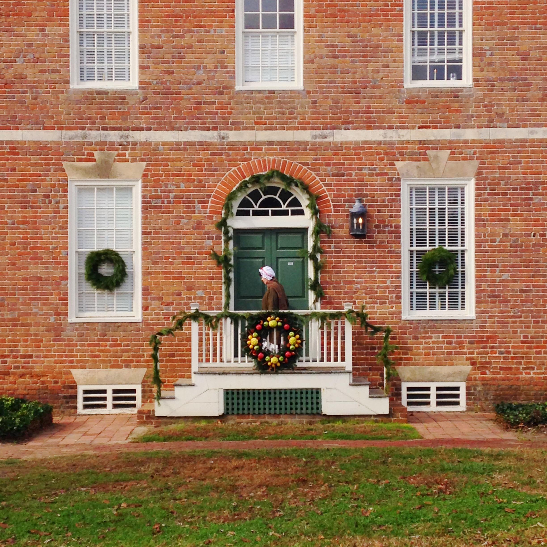 Colonial Williamsburg | Virginia