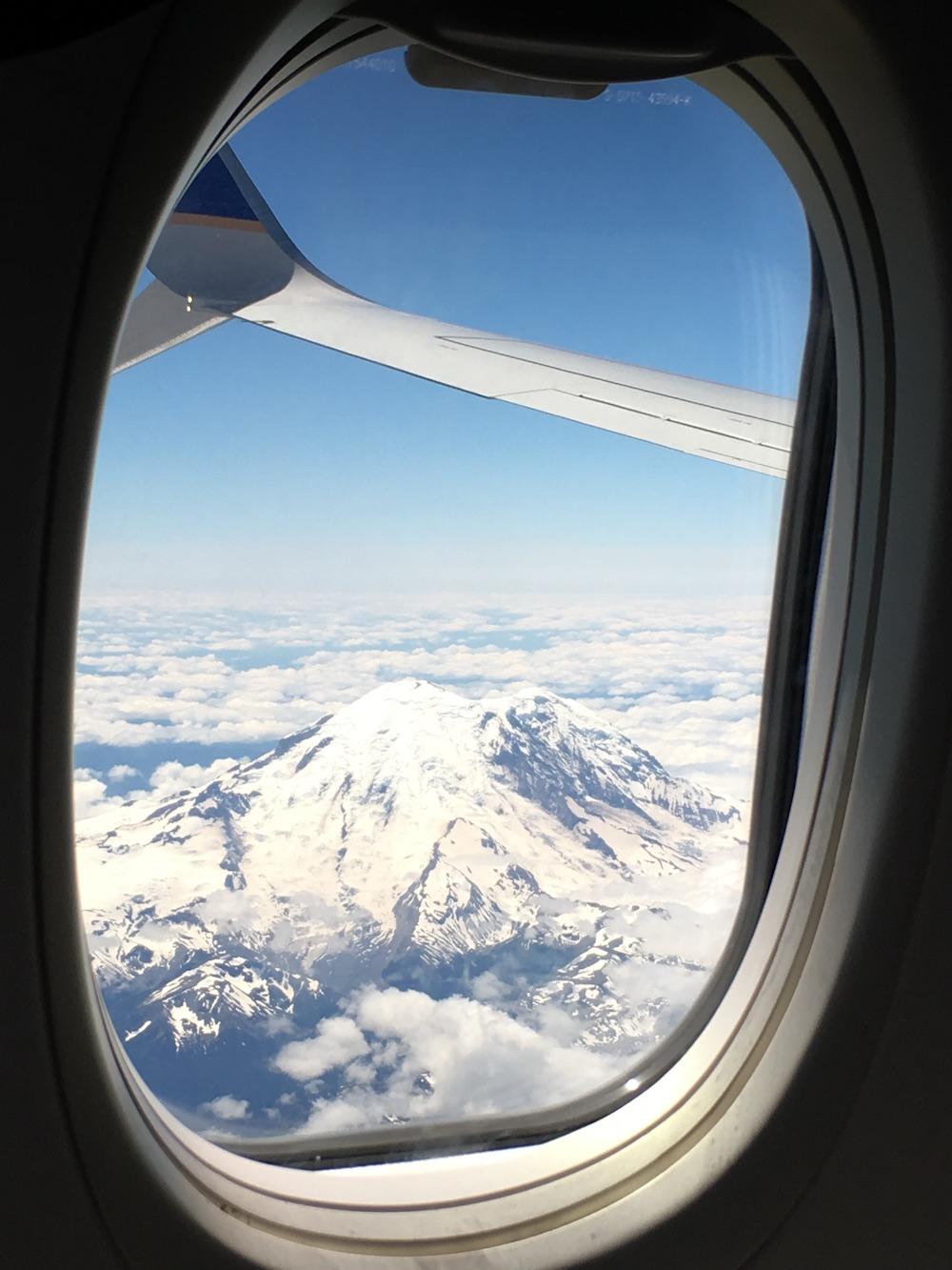 Mt. Rainier | Washington