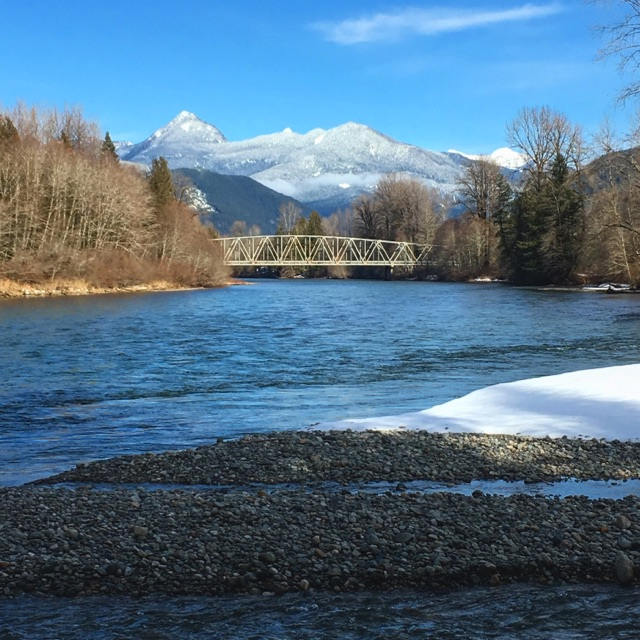 Skagit River | Marblemount, WA