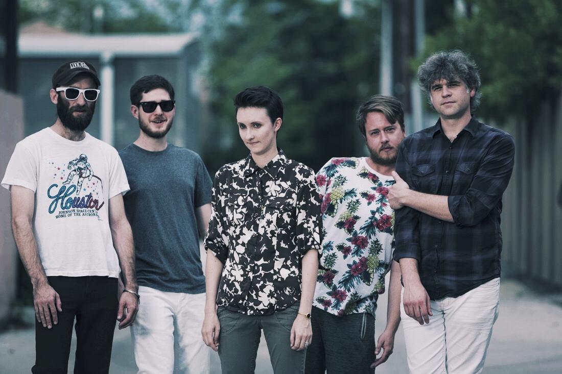 Gollay is an indie rock/pop band from Fort Worth, Texas. - Rachel Gollay - guitar, vocalsRussell Jack - keys, vocalsJoshua Ryan Jones - drumsTaylor Tatsch - guitar, vocalsBilly Naylor - bass