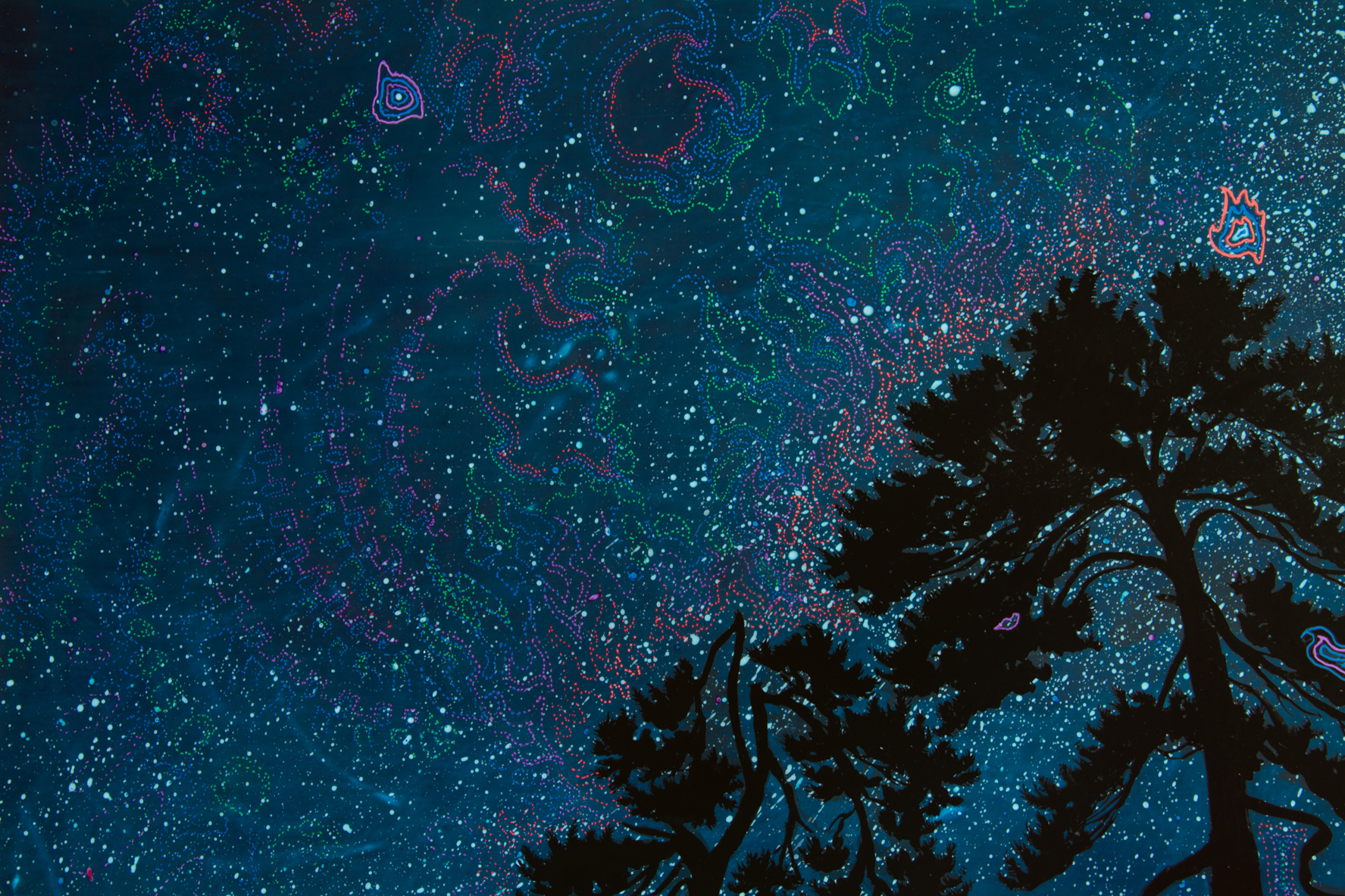 Astral Abyss detail