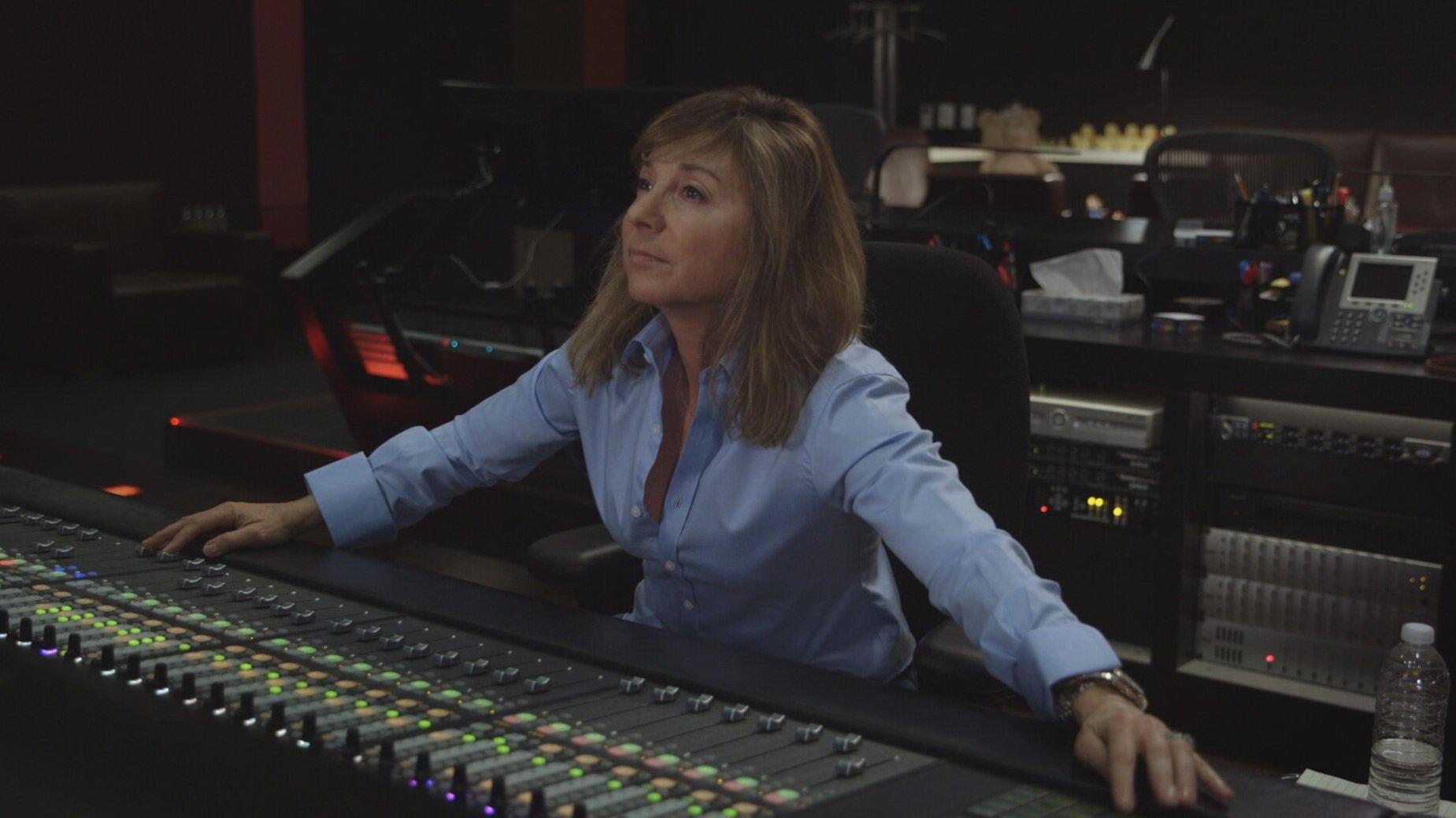Anna Behlmar. Source: Goodmovies Entertainment