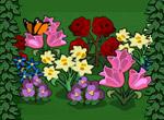 Bloomin' Gardens