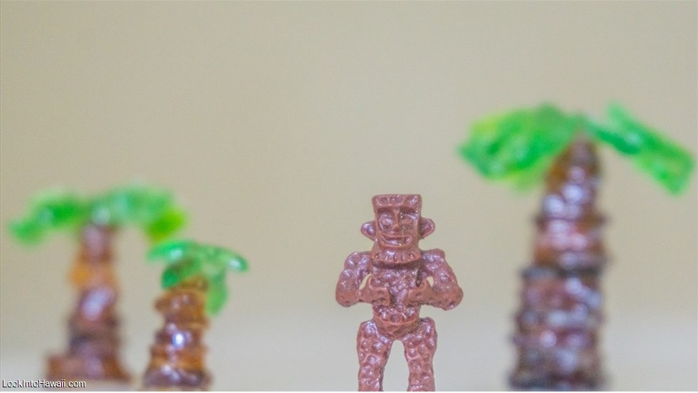 Menehune Figurine - Look Into Hawai'i