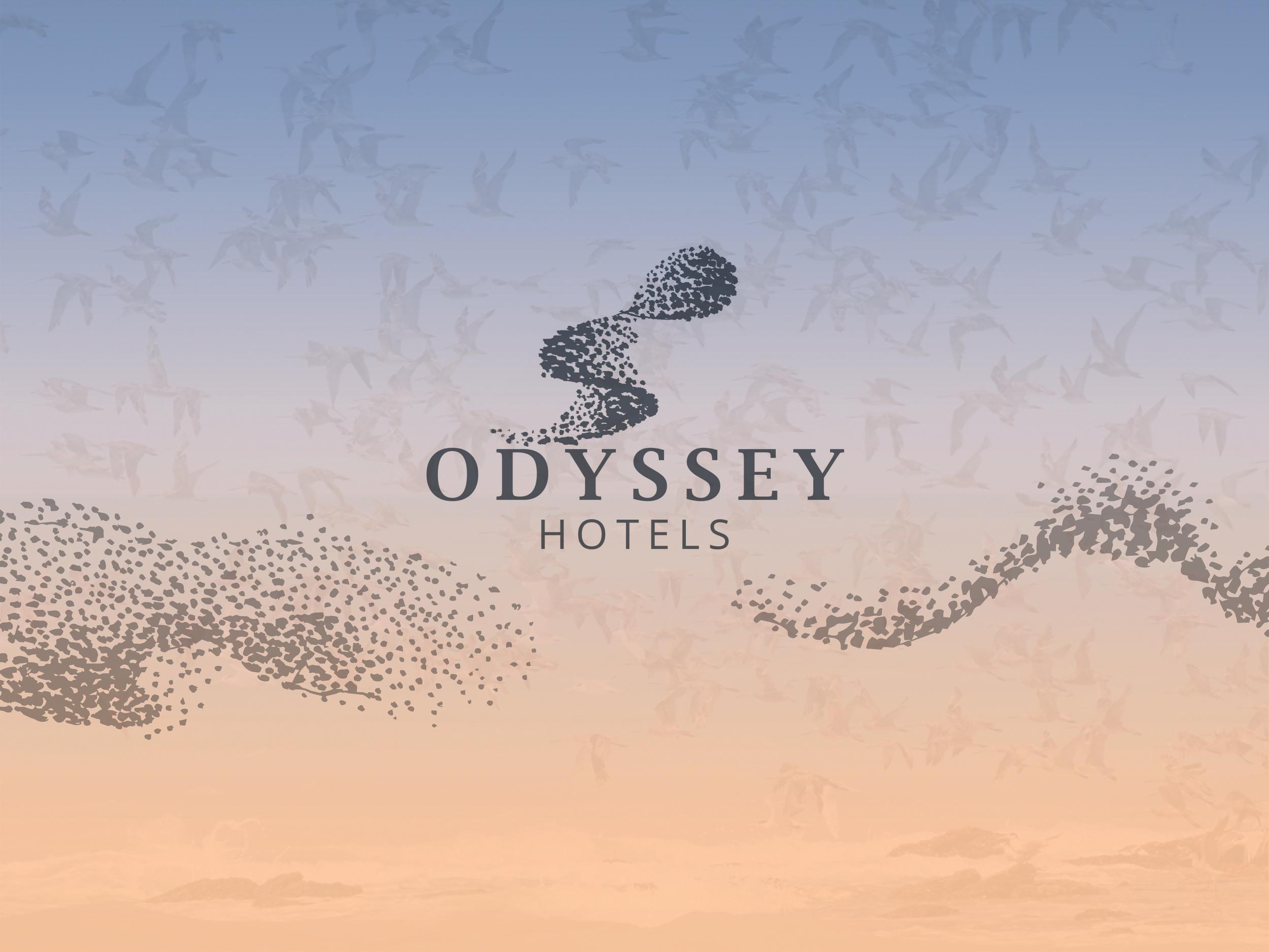 Odyssey migration