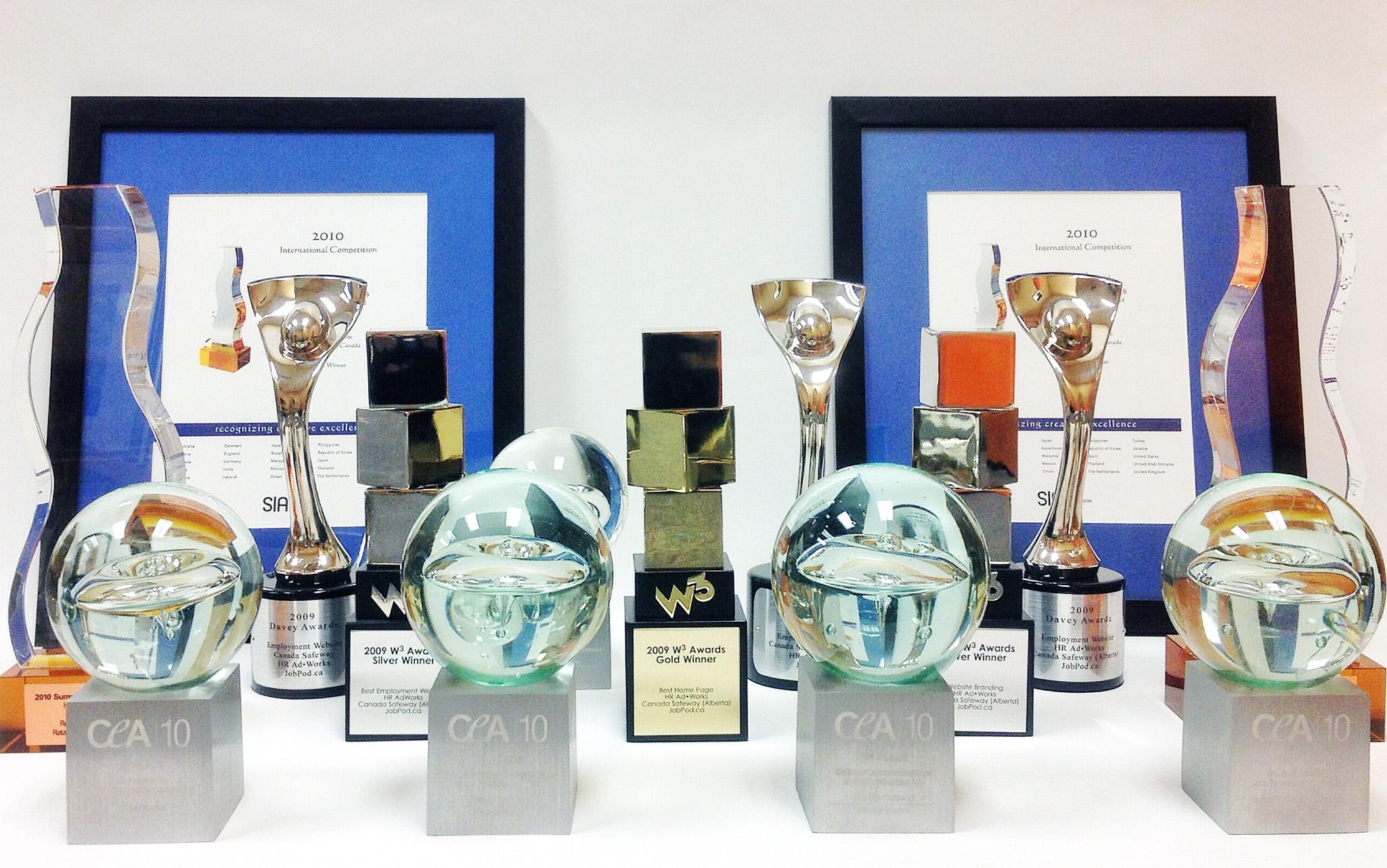 Award Winning Advertising Firm