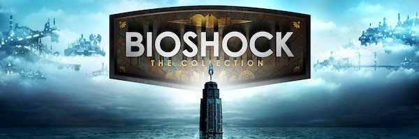 bioshock the collection - video game review