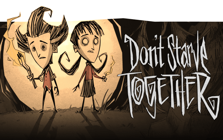video game review - don't starve together