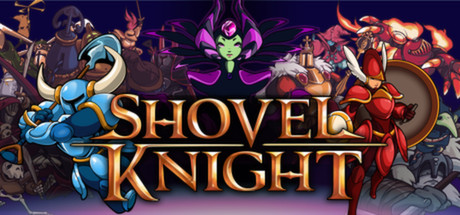 video game review - shovel knight