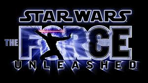 Top 100 Video Games - star wars the force unleashed