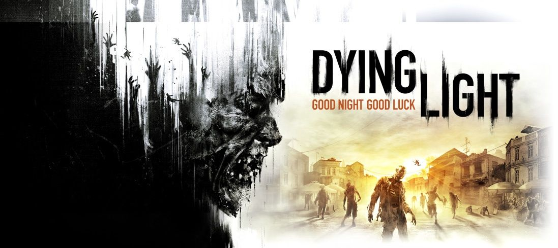 Top100 Video Games - dying light