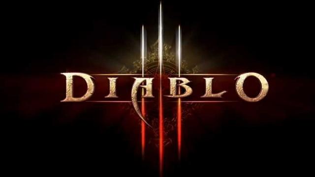 Top100 Video Games - diablo 3 iii