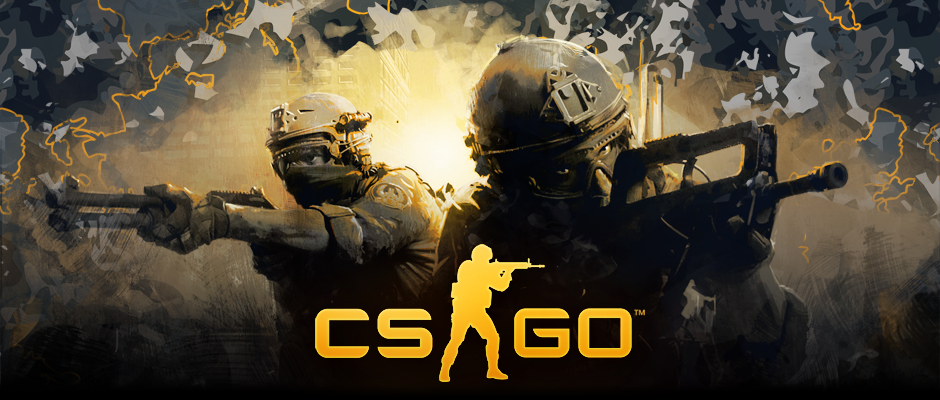Top100 Video Games - counter strike global offensive csgo