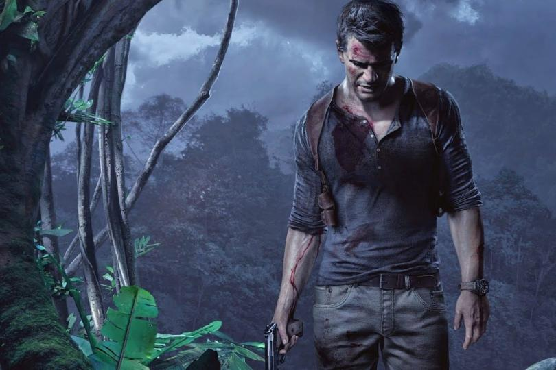 Top 100 Video Games - uncharted 4