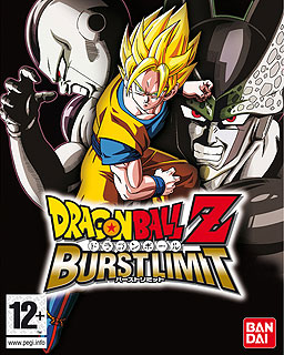 Best Dragon Ball Z Games - dragonball z burst limit