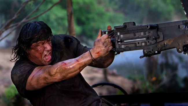 Most Violent Movies Ever - Click here for the top 30 list