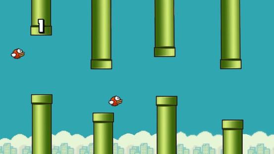 flappy bird addicting games