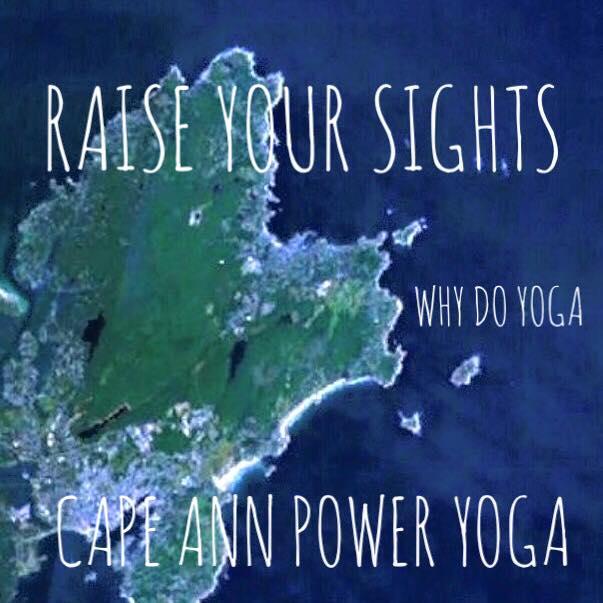 cape ann power yoga coming soon