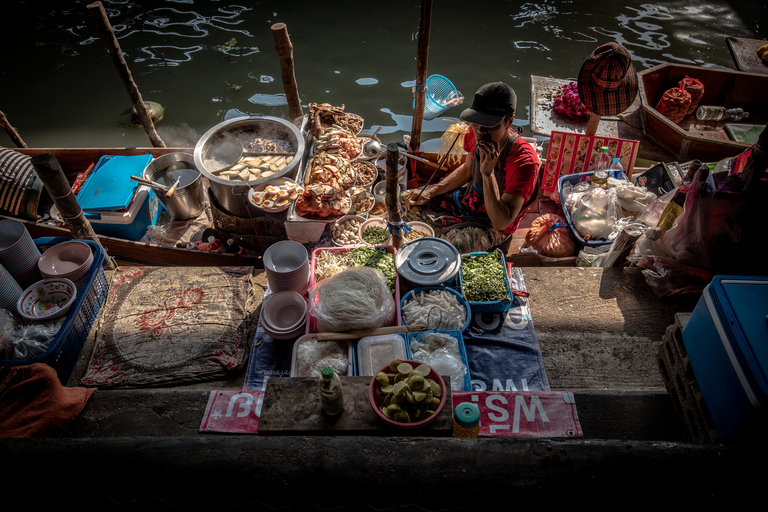 Floating Market Man Cooking.jpg