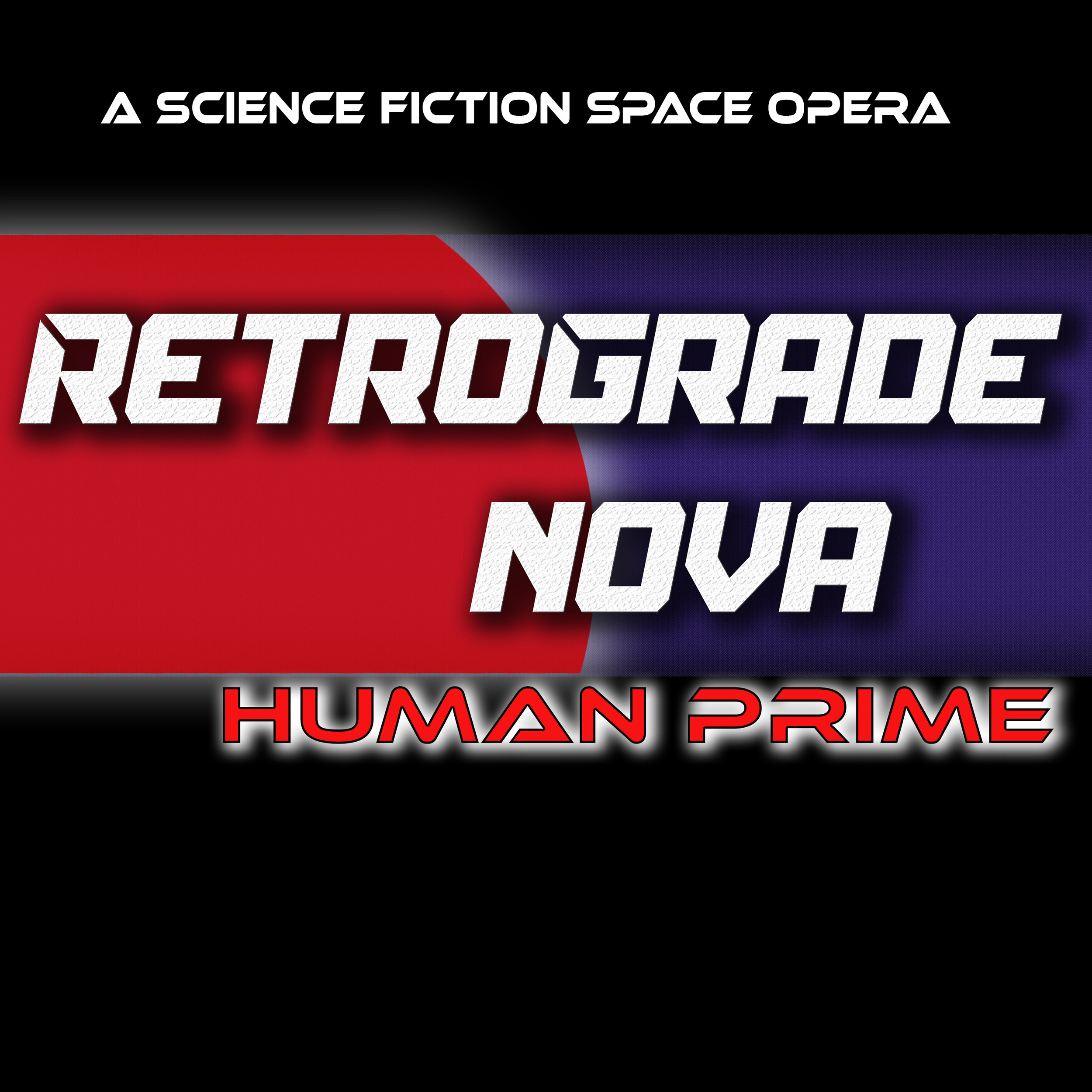 Retrograde Nova by Erika Christie