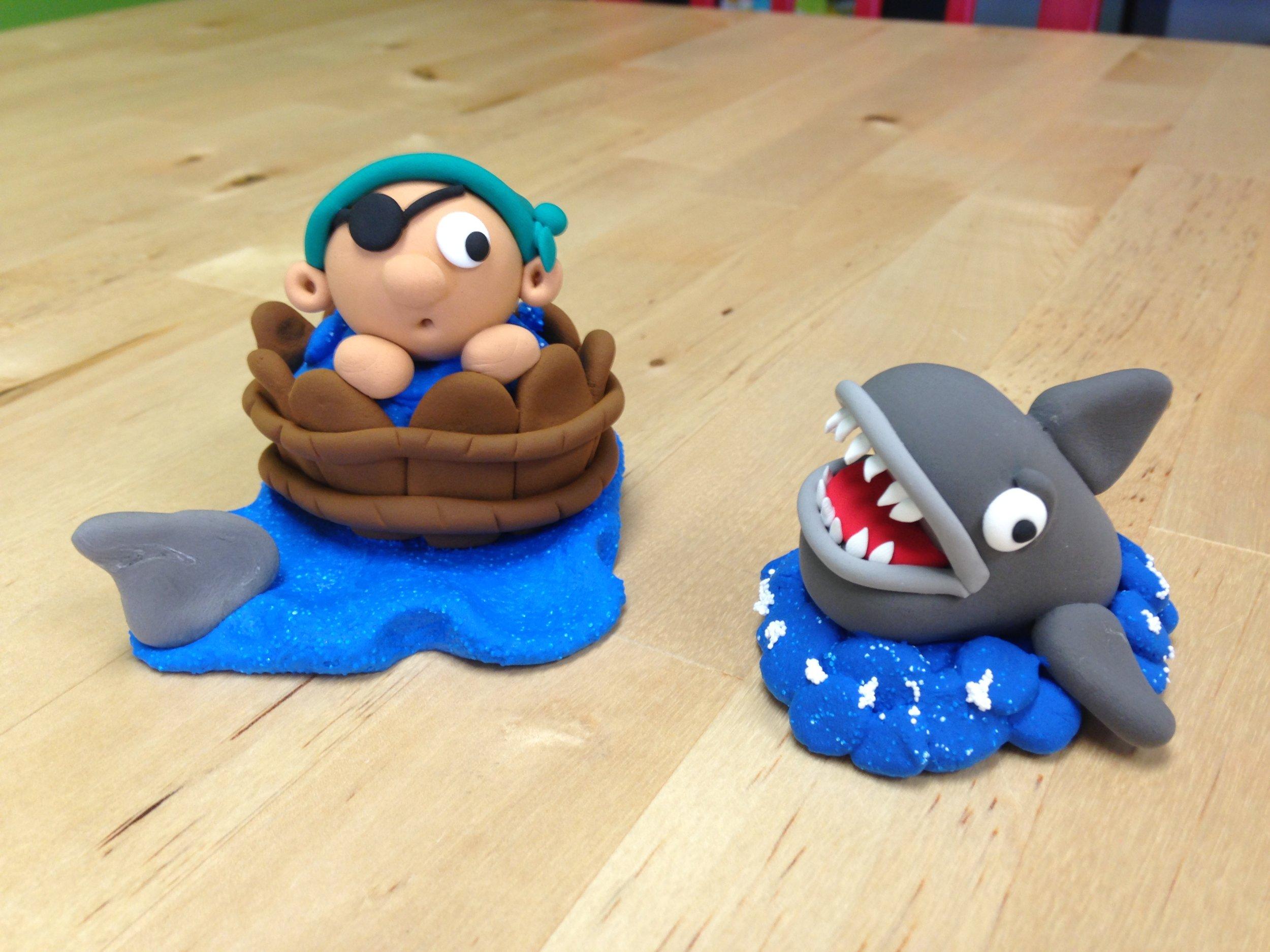 Pirate and Hungry Shark.JPG