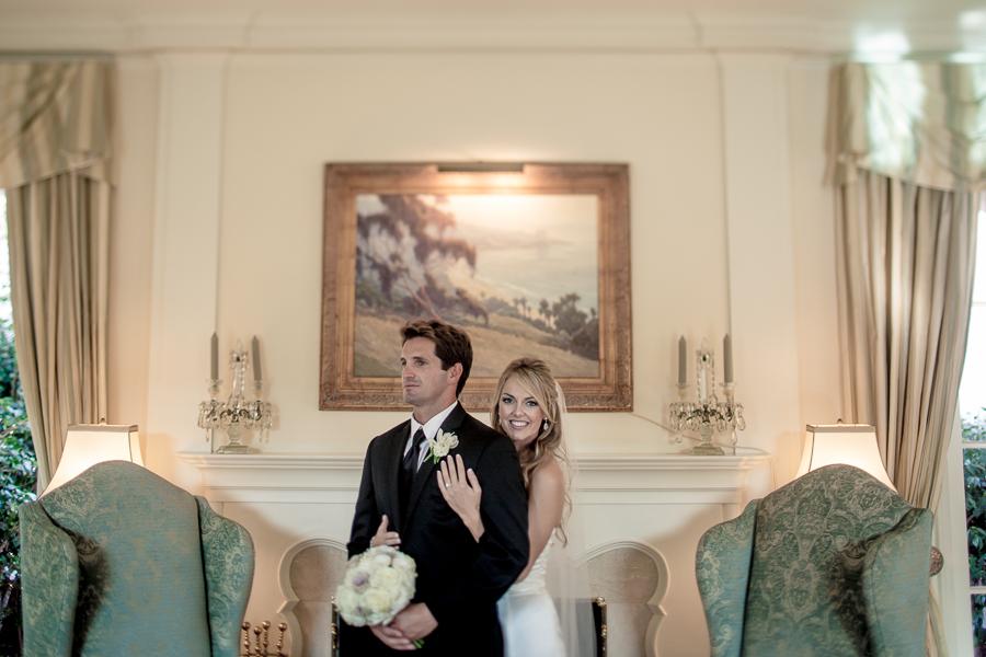 wedding darlington house