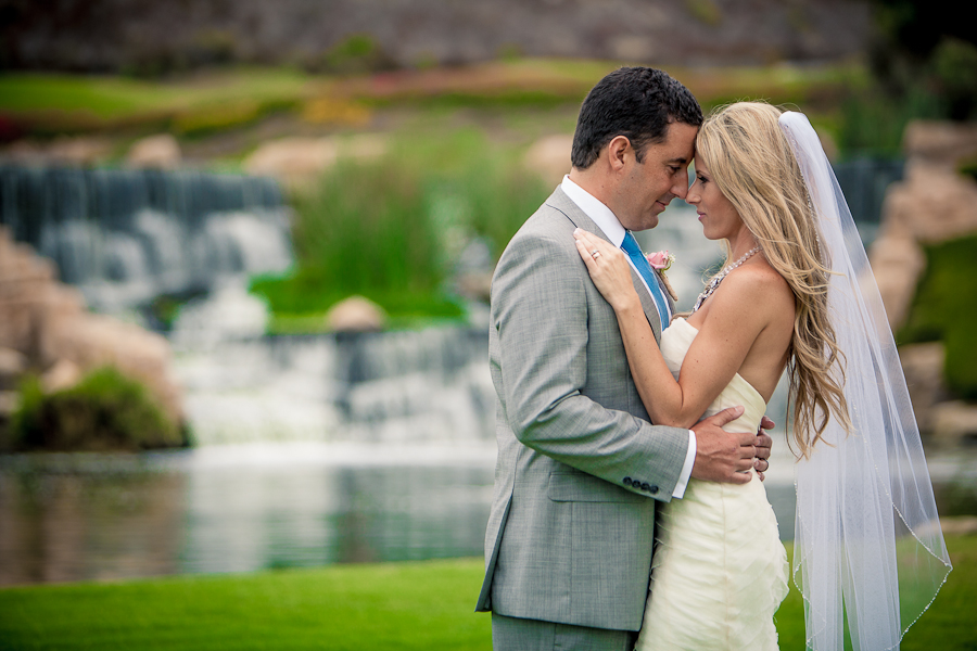 Carlsbad Crossings Wedding Photography