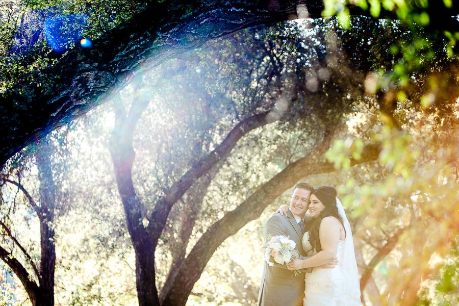 WEDDING MOUNT WOODSON CASTLE RAMONA