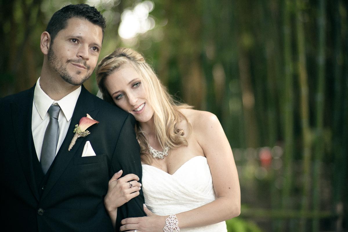 WEDDING PHOTOGRAPHY BOTANICAL GARDENS DEL MAR