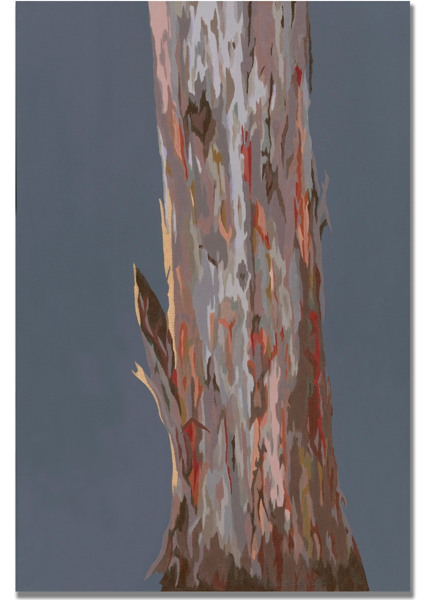 Natives by Dawn I ,    Limited Edition of 10, signed canvas Prints ,  ©  Ida Montague 90 x 60cm.  ENQUIRE