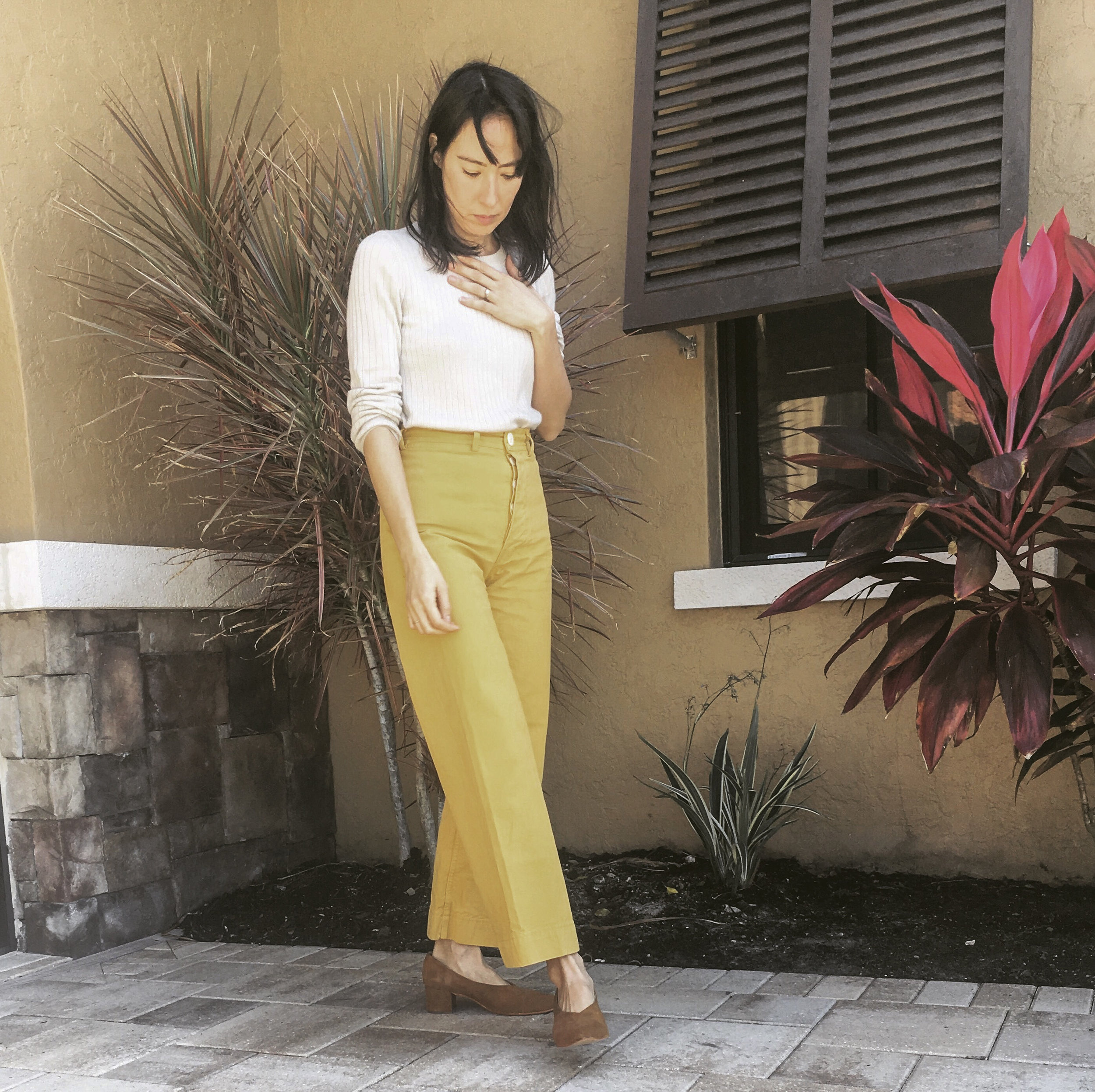 LISA PRZYSTUP - copywriter & Florist