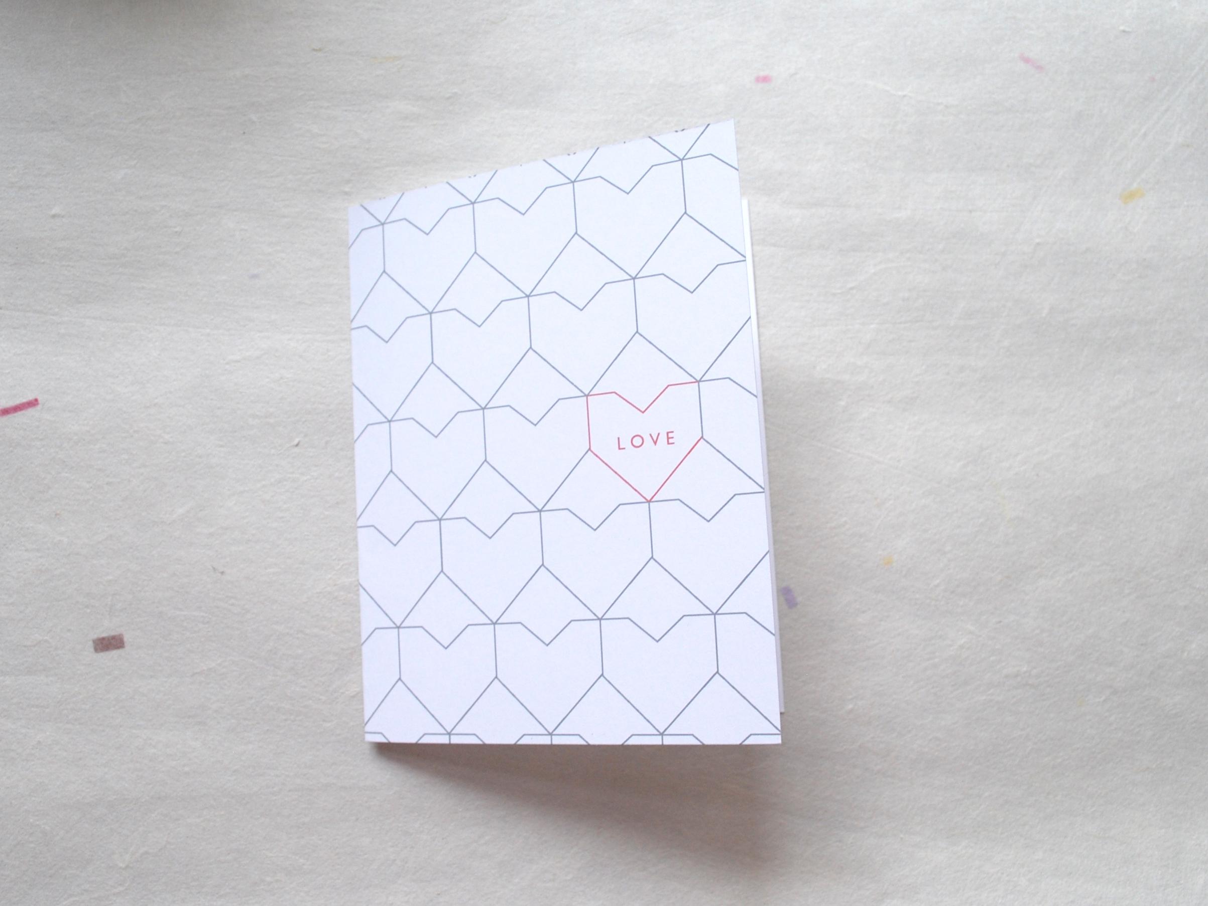 love-pattern
