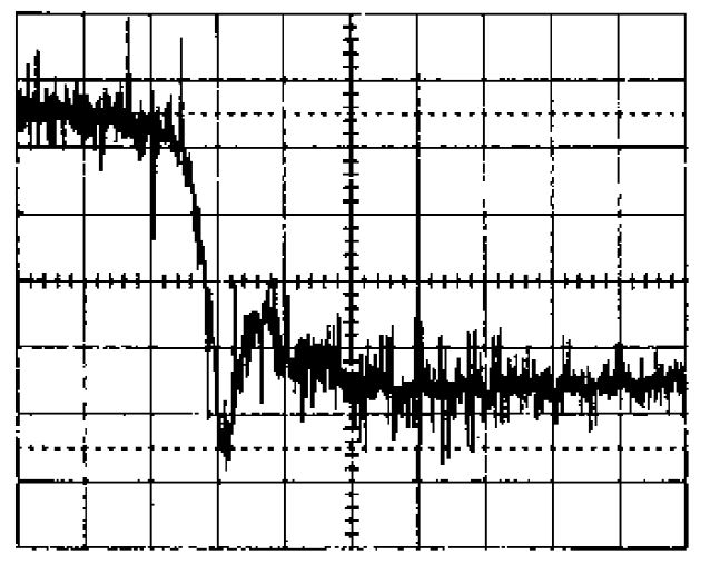 Figure 19. Signal with Added Resistor Noise
