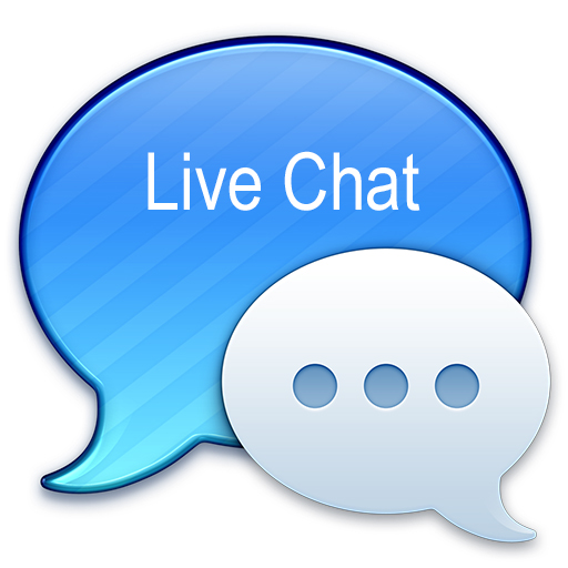Click to visit our live chat page