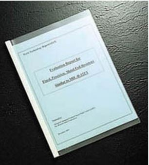 Goddard Center Report Image