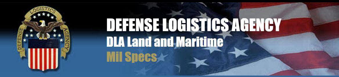 Defence Logistics Agency