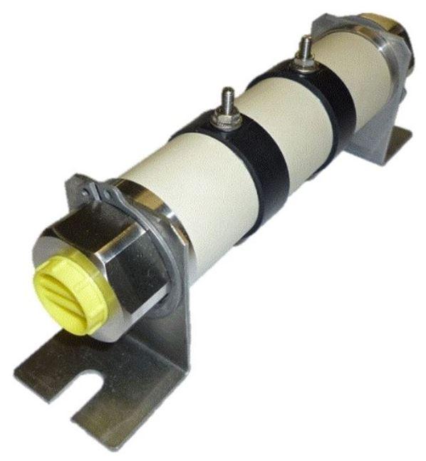 Water Cooled Resistors
