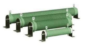 Vishay -Braking Resistors - Motor Braking Resistors. Standard and Custom Solutions
