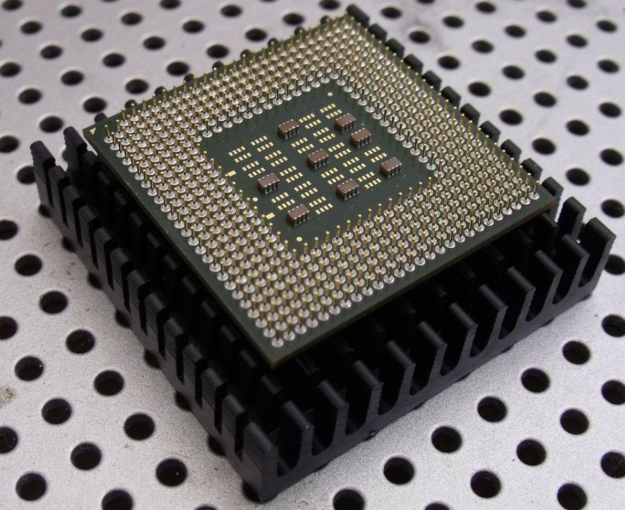 Integrated Circuits - ICs — ES Components | A Franchised