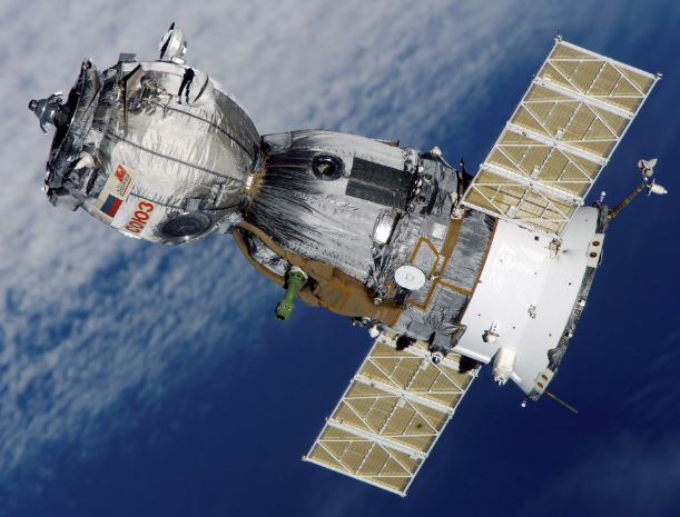 Electronic Reliability In Space - 4/22/19Today's risks and how to mitigate them. Learn More…