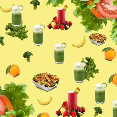 Eat Good by - GabbiGoon -