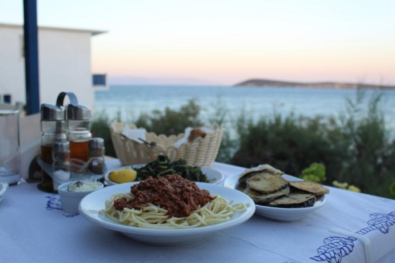 GenniferRose_GreekSpaghetti