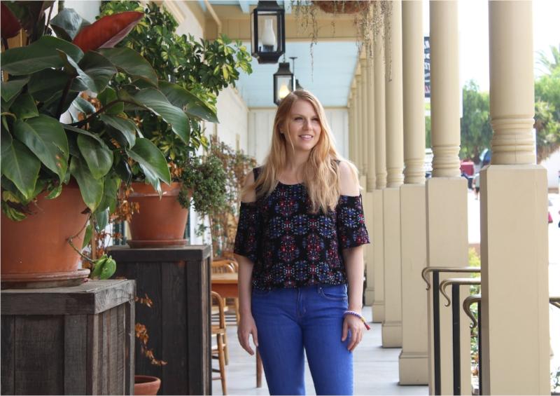 Gennifer Rose_Old Town San Diego