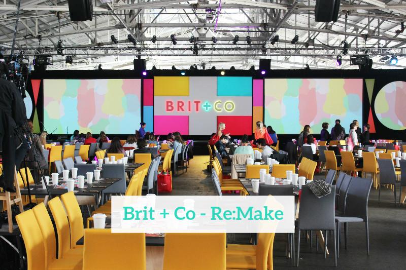 Gennifer Rose - Brit + Co Re:Make