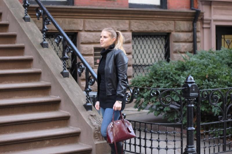Gennifer Rose - Brooklyn Heights